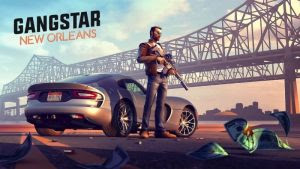 Gangstar New Orleans v1.3.0d APK+OBB [MUNICIÓN ILIMITADA]