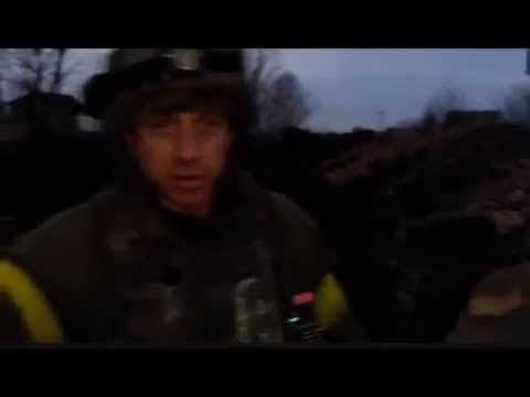 Солдаты на фронте говорят (осторожно нецензурная лексика)