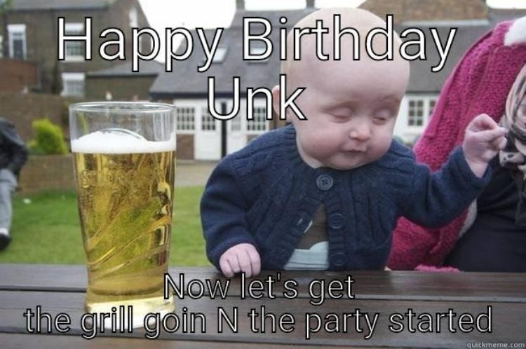 Funny Happy Birthday Uncle Memes Funny Png