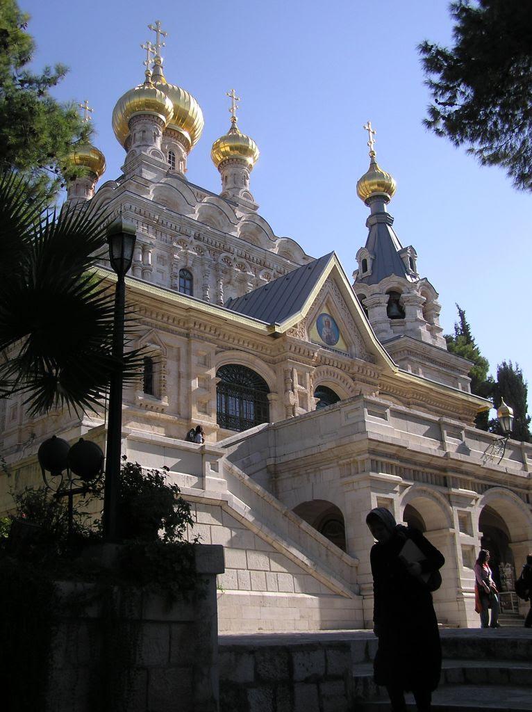 Religious Buildings Of Jerusalem Walking Tour Jerusalem