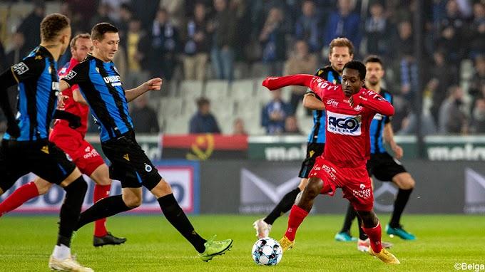 Referee Department oordeelt: Kortrijk verdiende penalty, Anderlecht en Gent niet
