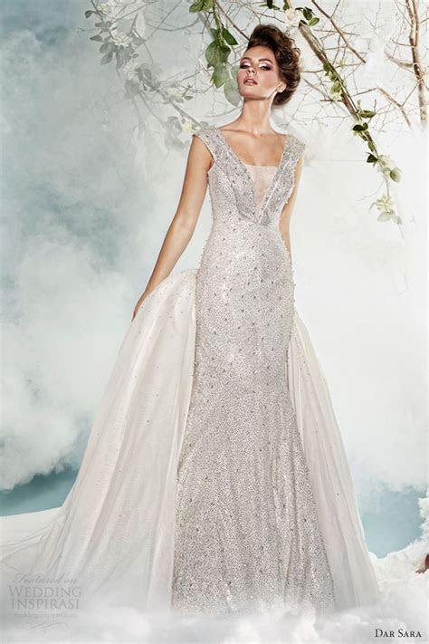 Dar Sara Wedding Dresses 2014   Wedding Inspirasi   Page 2