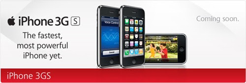 iphone 3gs by Airtel