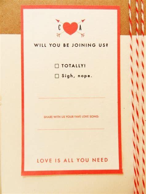 RSVP Card {Pinterest Picks}   Ready or Knot   Omaha Bridal