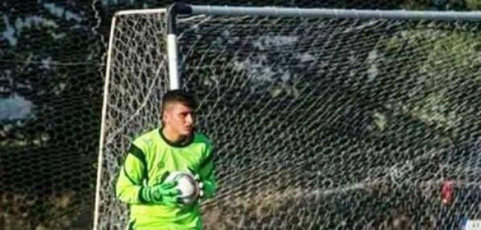 Αιτωλοακαρνανία: Θρήνος και στο τοπικό ποδόσφαιρο για τον άδικο χαμό του 22χρονου Νίκου Κατσιούλη σε τροχαίο (ΦΩΤΟ)