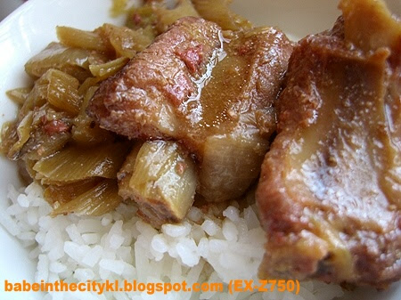 slow cooked pork ribs02 -f