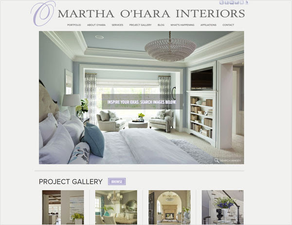 33 Clean Minimalist And Simple Interior Design Websites Inspirationfeed