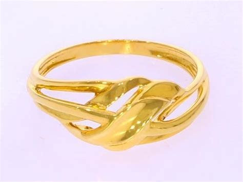 How Much Is 22 Carat Gold Wedding Ring Worth   Unique