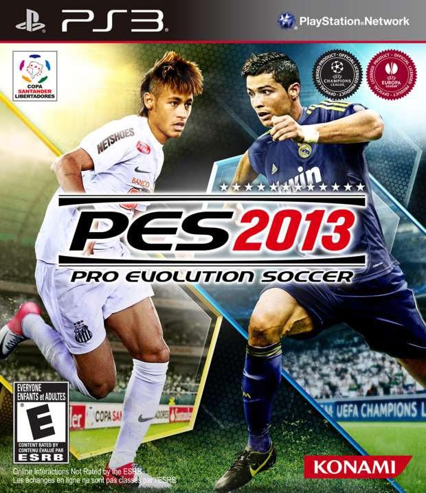 Pro Evolution Soccer 2013 (Foto: Divulgação)