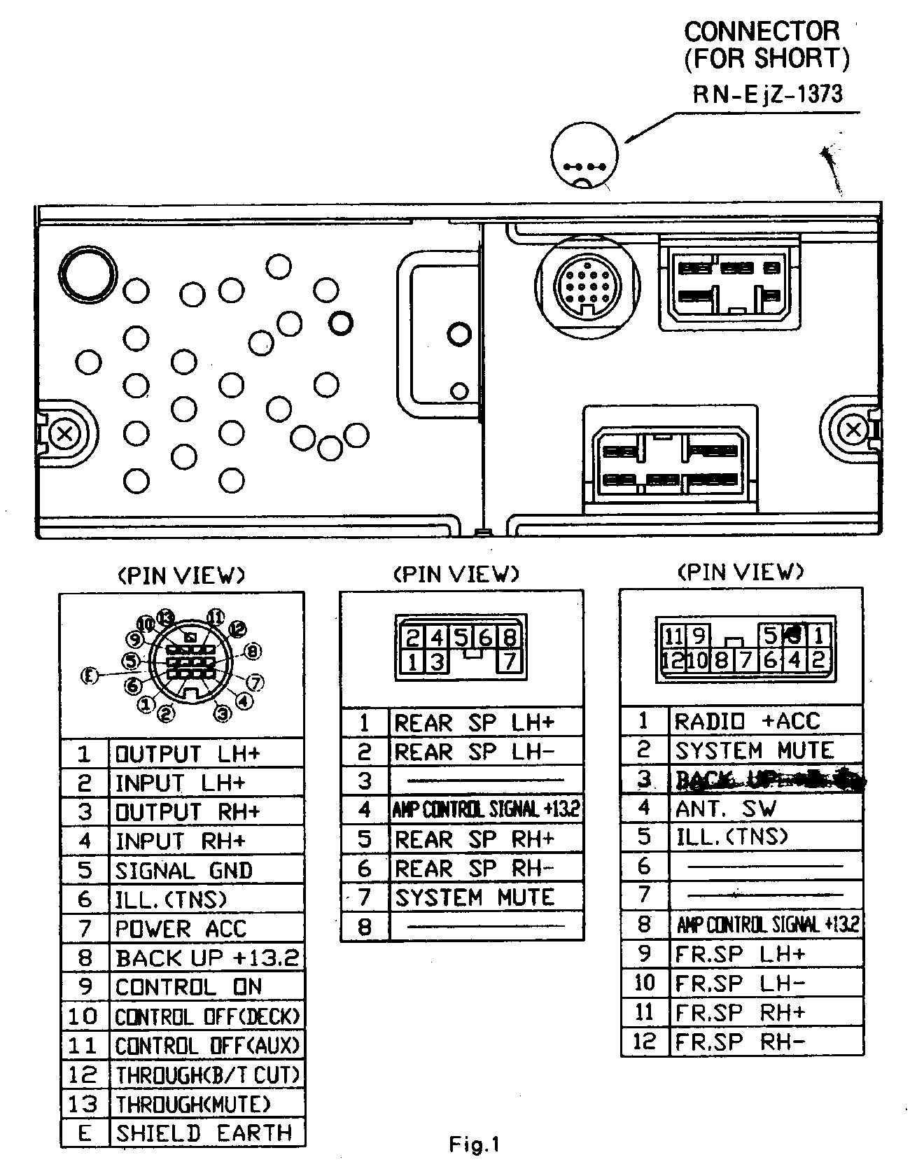 Diagram Car Stereo Wiring Diagram Mazda Full Version Hd Quality Diagram Mazda Batterydiagramm Sms3 It