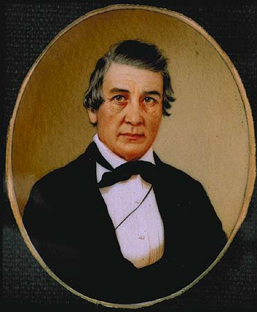 Robert Dunbar, Esquire of Natchez