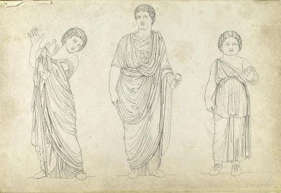 Roman Youth and Children