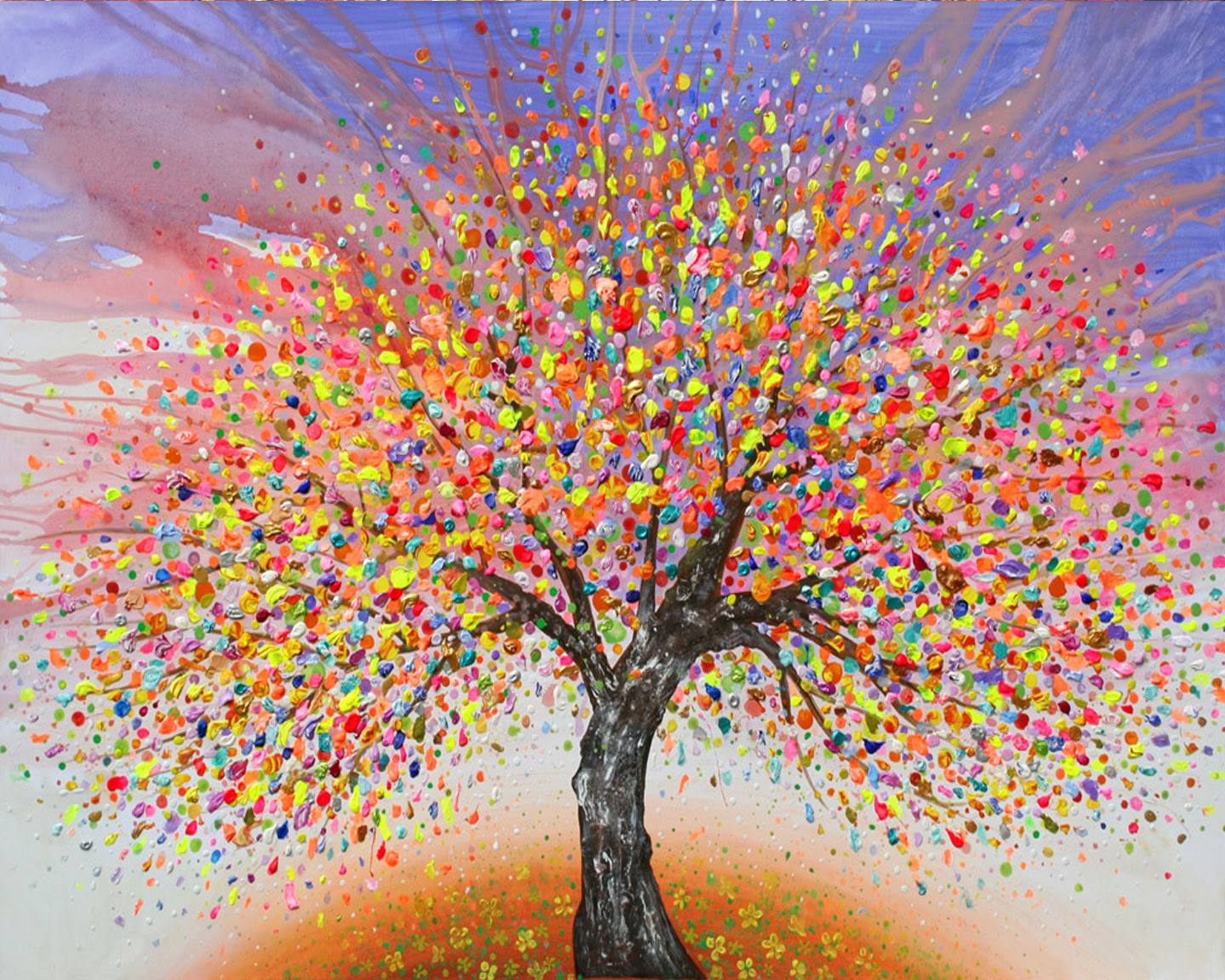 Painting Tree Designs Blogsworkanywarecouk