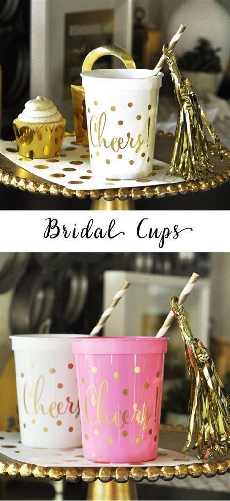 Best 25  Gold bridal showers ideas on Pinterest