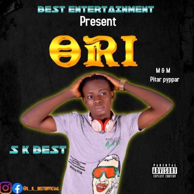 [BangHitz] MUSIC: SK BEST – ORI