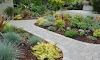 View 10 Front Garden Design Ideas Without Grass Images