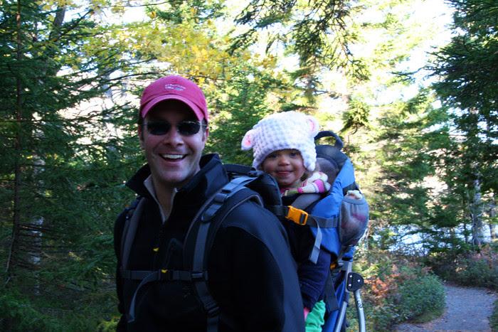 Fun with Hiking