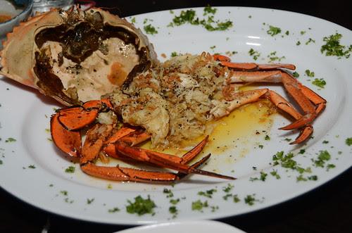 aquaknox naked crab