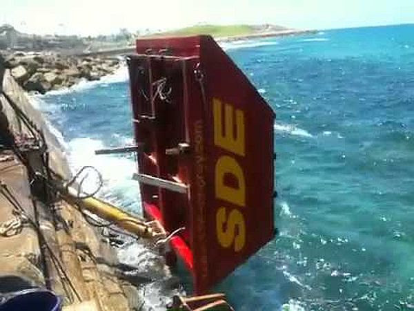 SDE Wave Energy