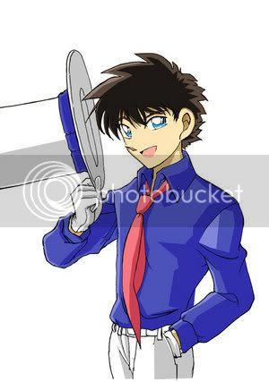 Kaito Kid