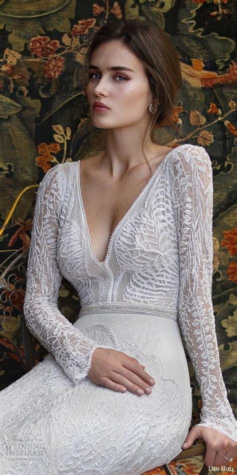 1000  ideas about Sleeve Wedding Dresses on Pinterest