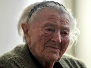 Maria Giovanna Giudice, la partigiana morta nel Giorno della Liberazione.