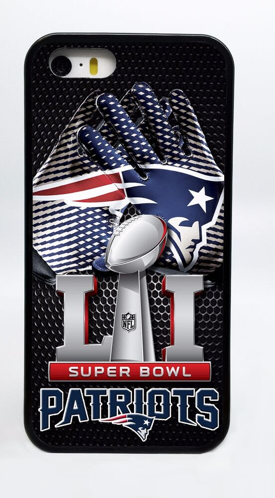 NEW ENGLAND PATRIOTS SUPER BOWL NFL PHONE CASE FOR iPHONE 7 6S 6 PLUS 5 5S 5C 4S  eBay