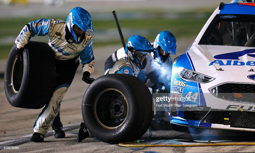 Brian Scott Race Car Driver Getty Images