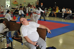 Karate Knock-Out
