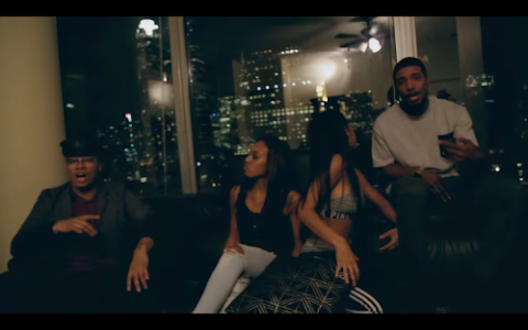 VIDEO REVIEW: Von Tha G (Feat. YDot GDot) - God Damn (Remix) \\ @DirByCholly