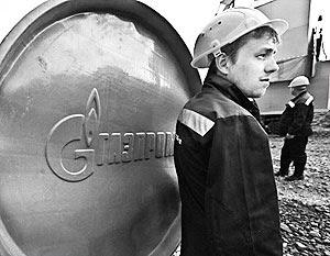 Газпрому надоело прощать все долги Украине