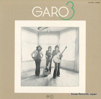 GARO iii