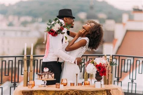 The Best Dates And Times To Get Married In 2019 and 2020