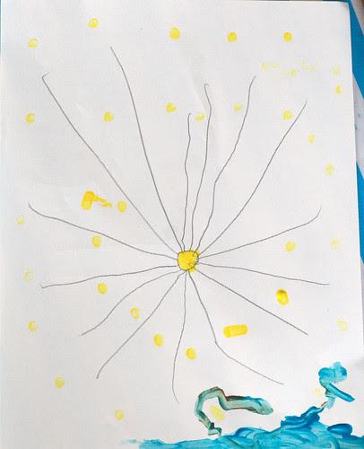 Moira's sun