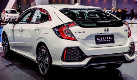 honda civic car review car review