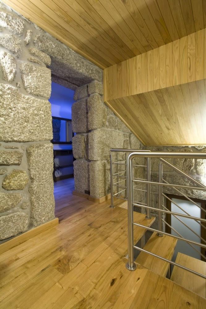 Casa Senra - Manuel Ribeiro, Arquitectura, diseño, casas