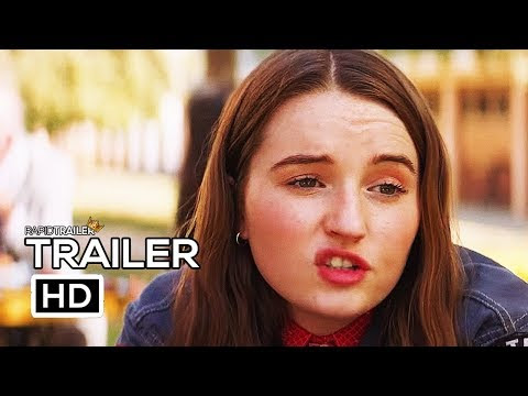 BOOKSMART Official Trailer (2019) Lisa Kudrow, Jason Sudeikis Movie HD