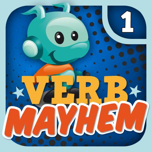 Verb Mayhem HD Level 1