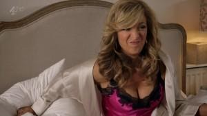 Tracy Ann Oberman Nude Pictures Exposed (#1 Uncensored)