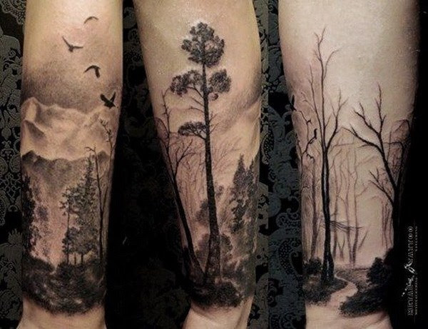 30 Cool Sleeve Tattoo Designs Page 23 Foliver Blog