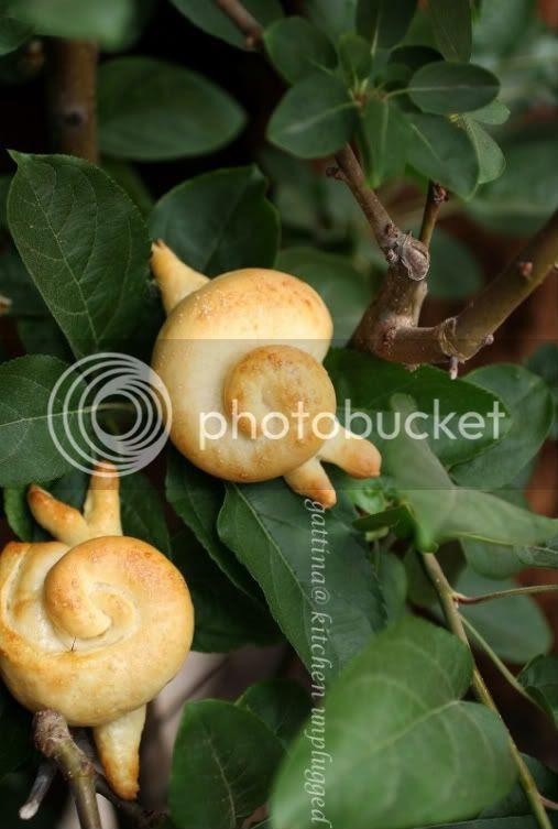 snail bread-2