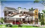Beautiful House Design : Lovely House Elevation. Impressive ...