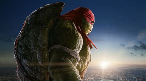 full hd wallpaper ninja turtles raphael sad art desktop