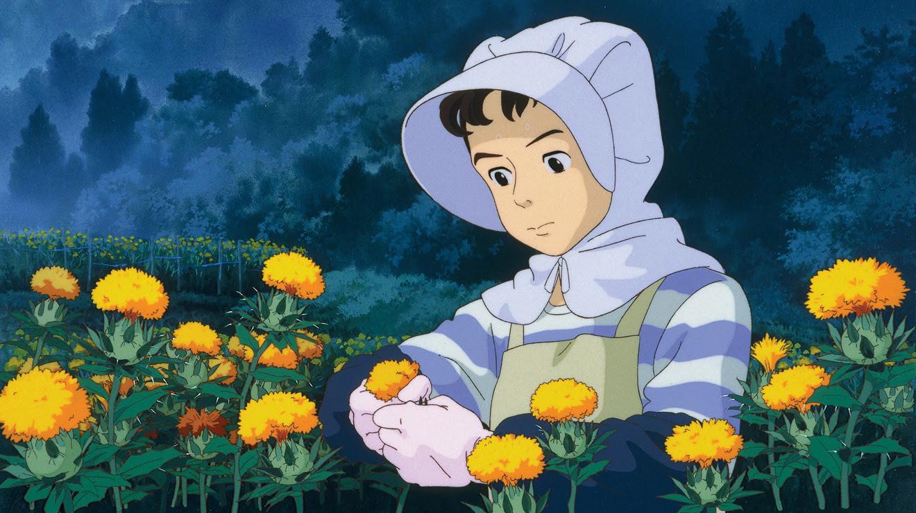 Top 100 Anime Movies 31 Widescreen Wallpaper  Animewp.com