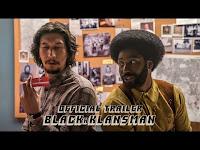 Full HD Blackklansman Sub Indo 2018
