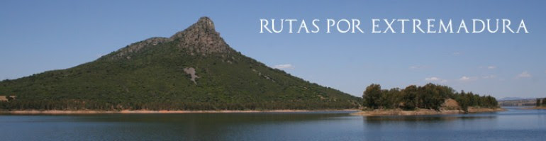 Rutas por Extremadura