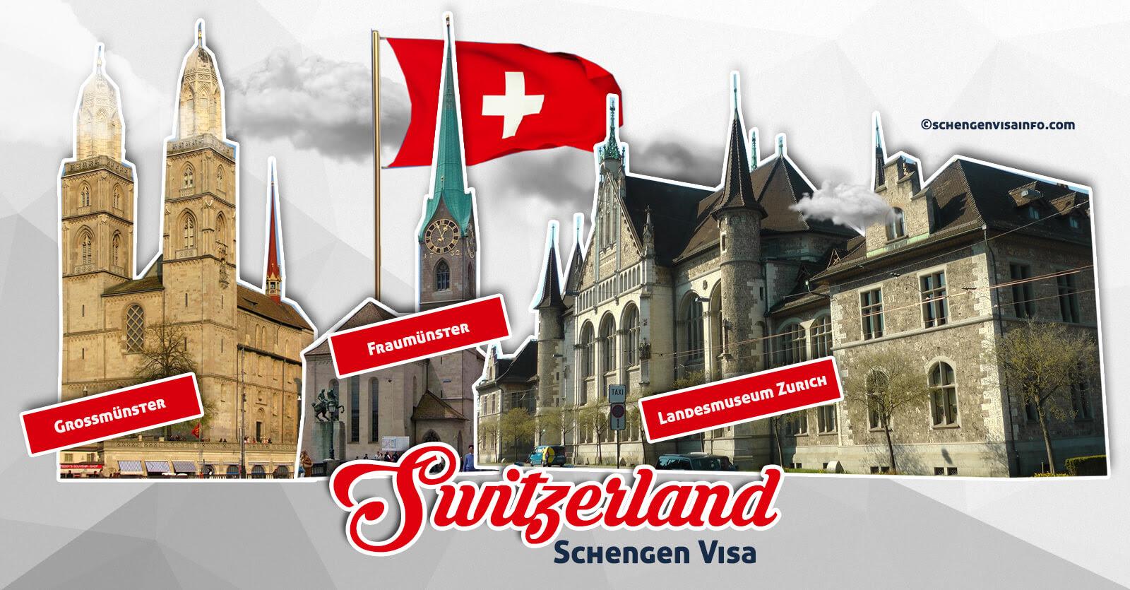 Switzerland Visa Types Requirements Application Guidelines