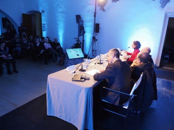 Torino 2017 | Gli Speaker 2016/2017