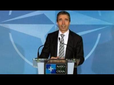 Nato to police Libya no-fly zone