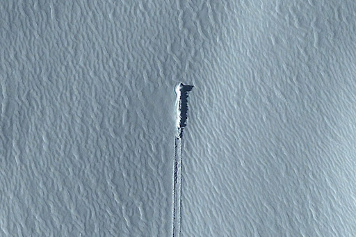 Avatar of This Weird Google Earth Picture Does Not Show a Crashed UFO